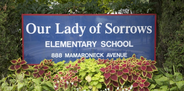 OUR LADY OF SORROWS BOYS 1-8