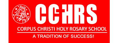 CORPUS CHRISTI GIRLS 6-8