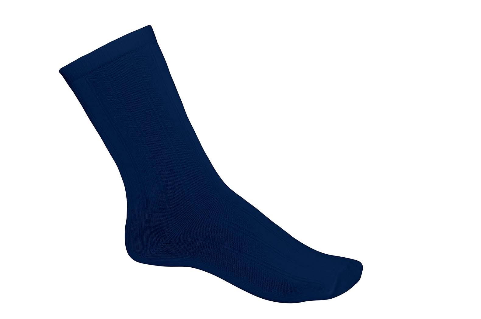 OLPH Boys' Crew Dress Socks