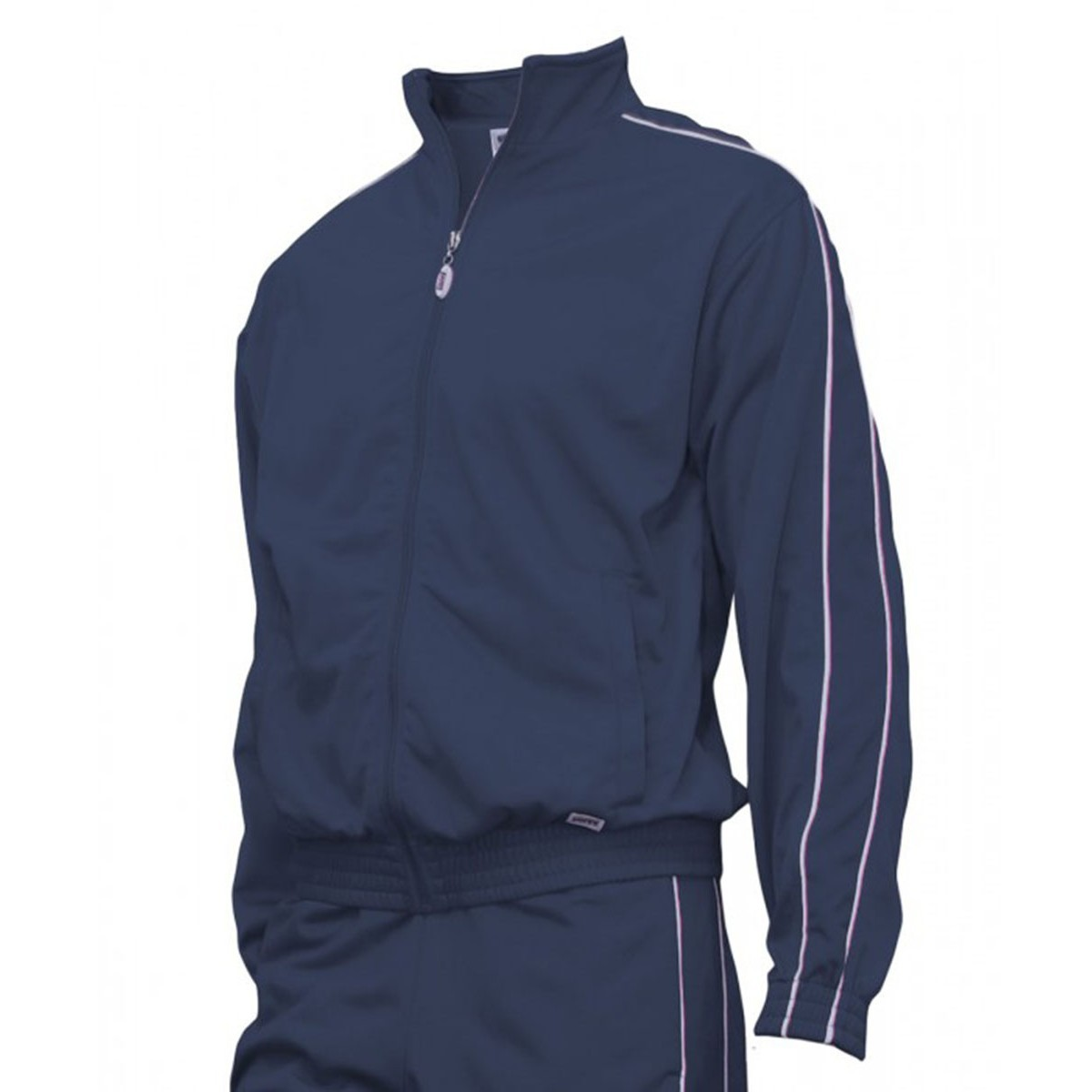 RES Gym Track Jacket w/ Logo