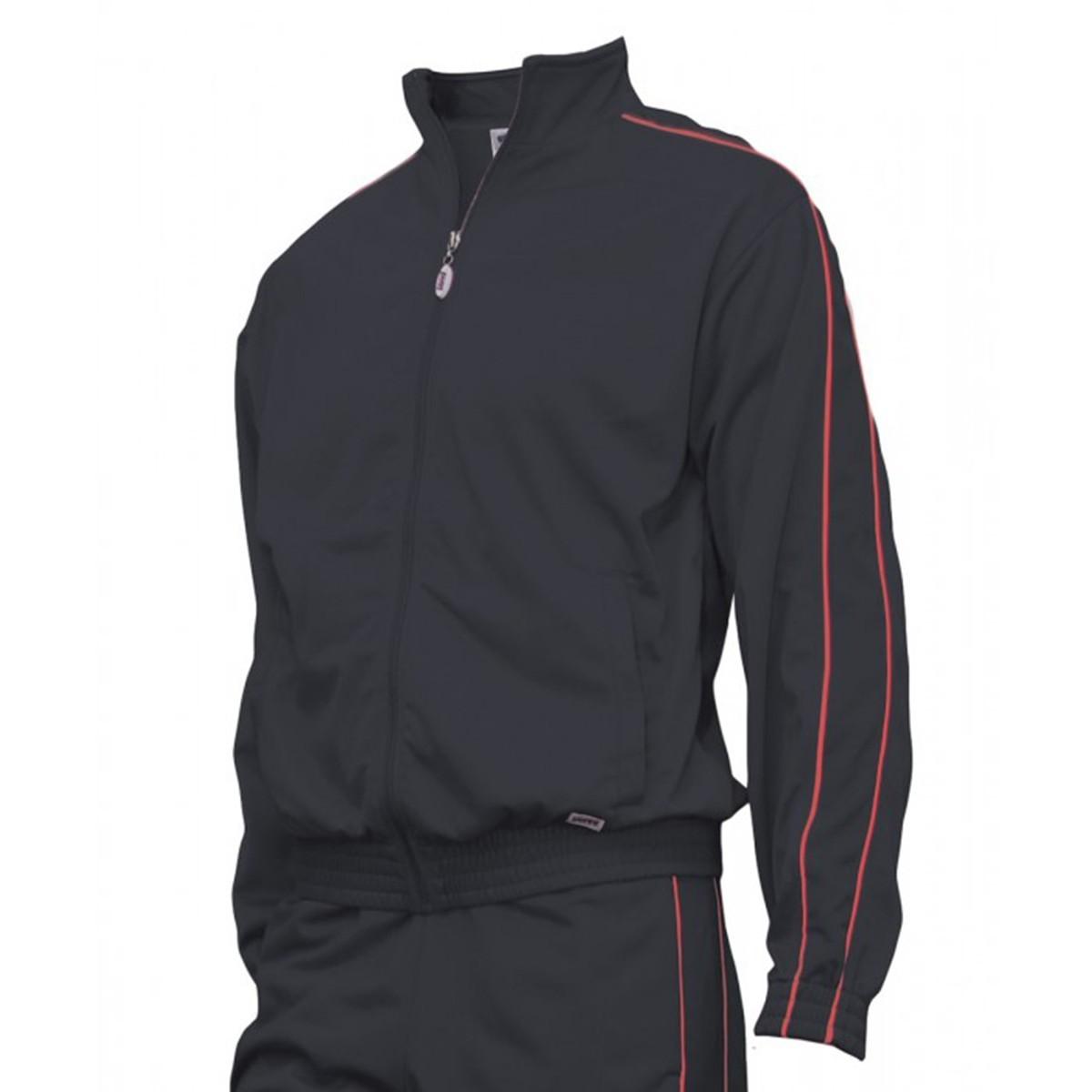 SHS-HARTSDALE Gym Track Jacket w/ Logo