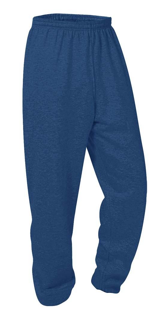 ANN Gym Sweat Pants w/ Logo