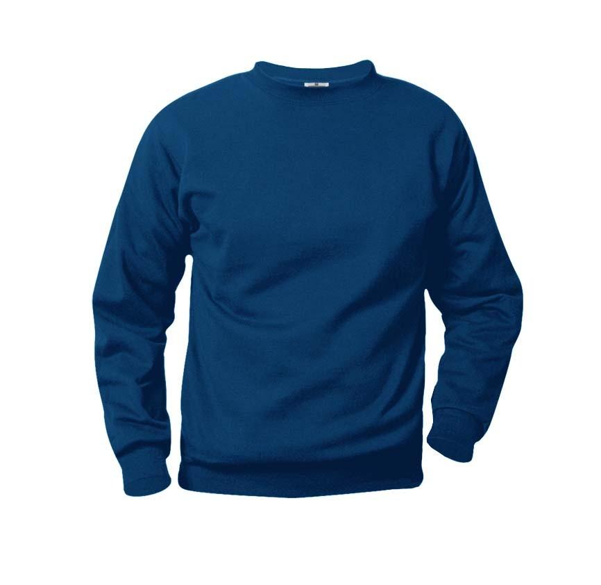 OLPH Gym Sweat Shirt w/ Logo