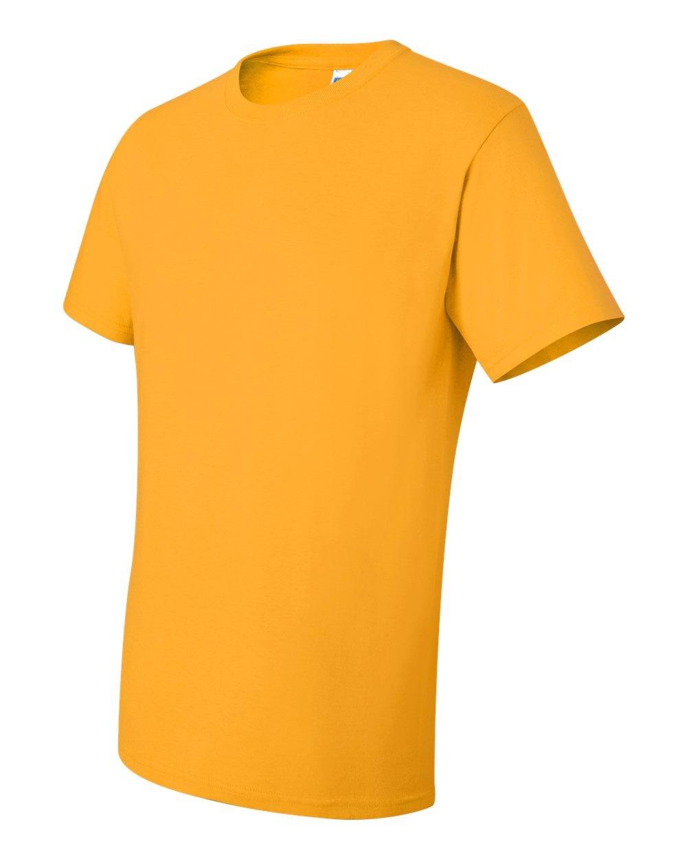 ST. ANN Gym T-Shirt w/ Logo