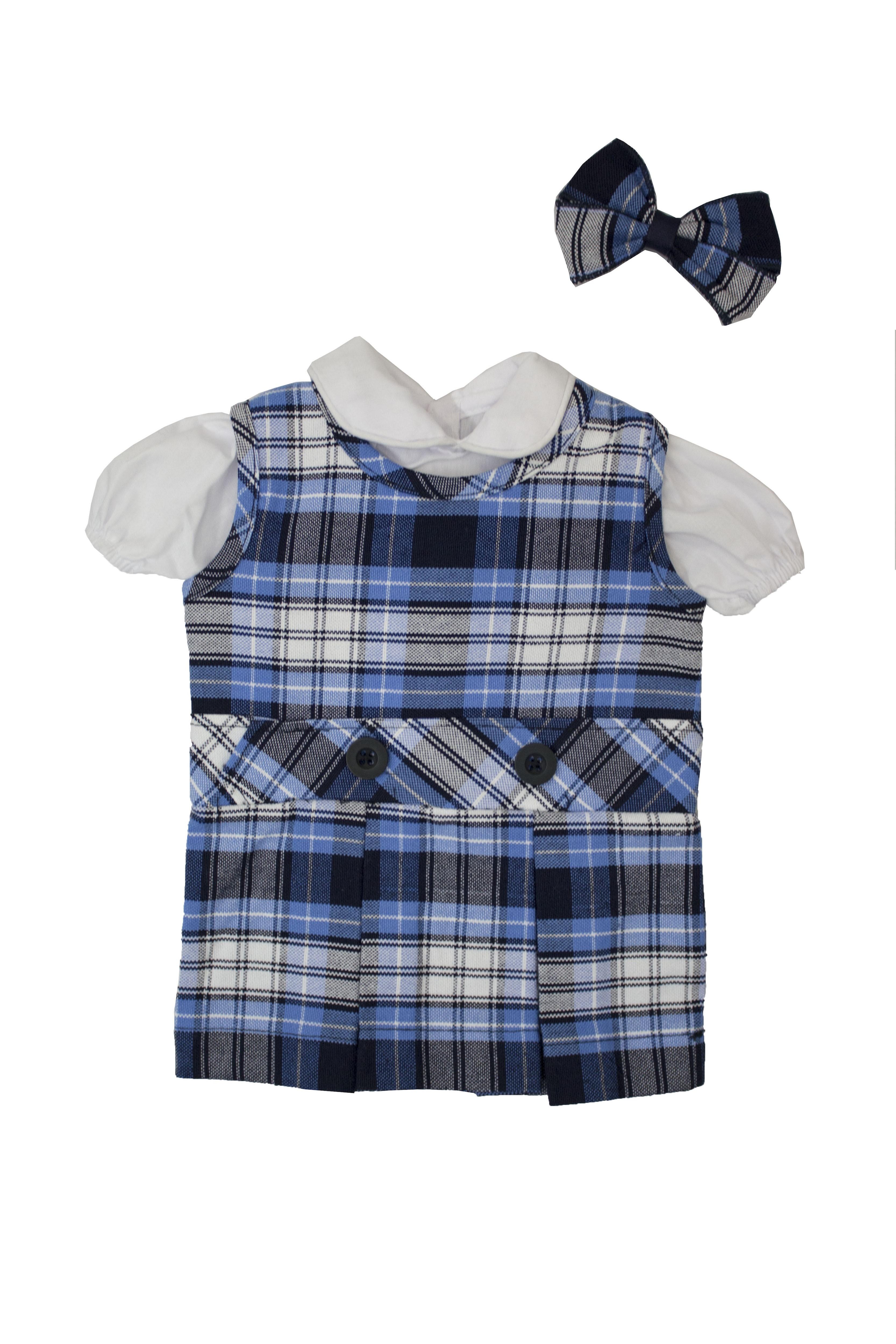HFS Doll Dress