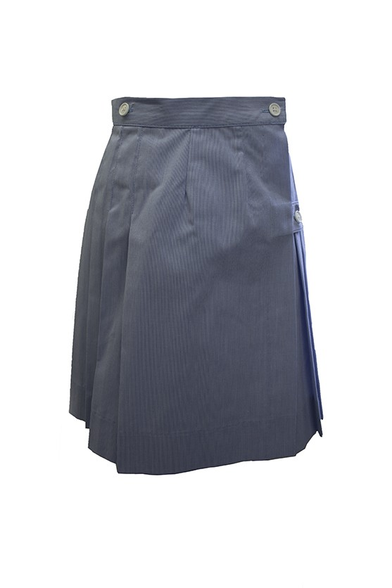 Light Blue Spring Kilt