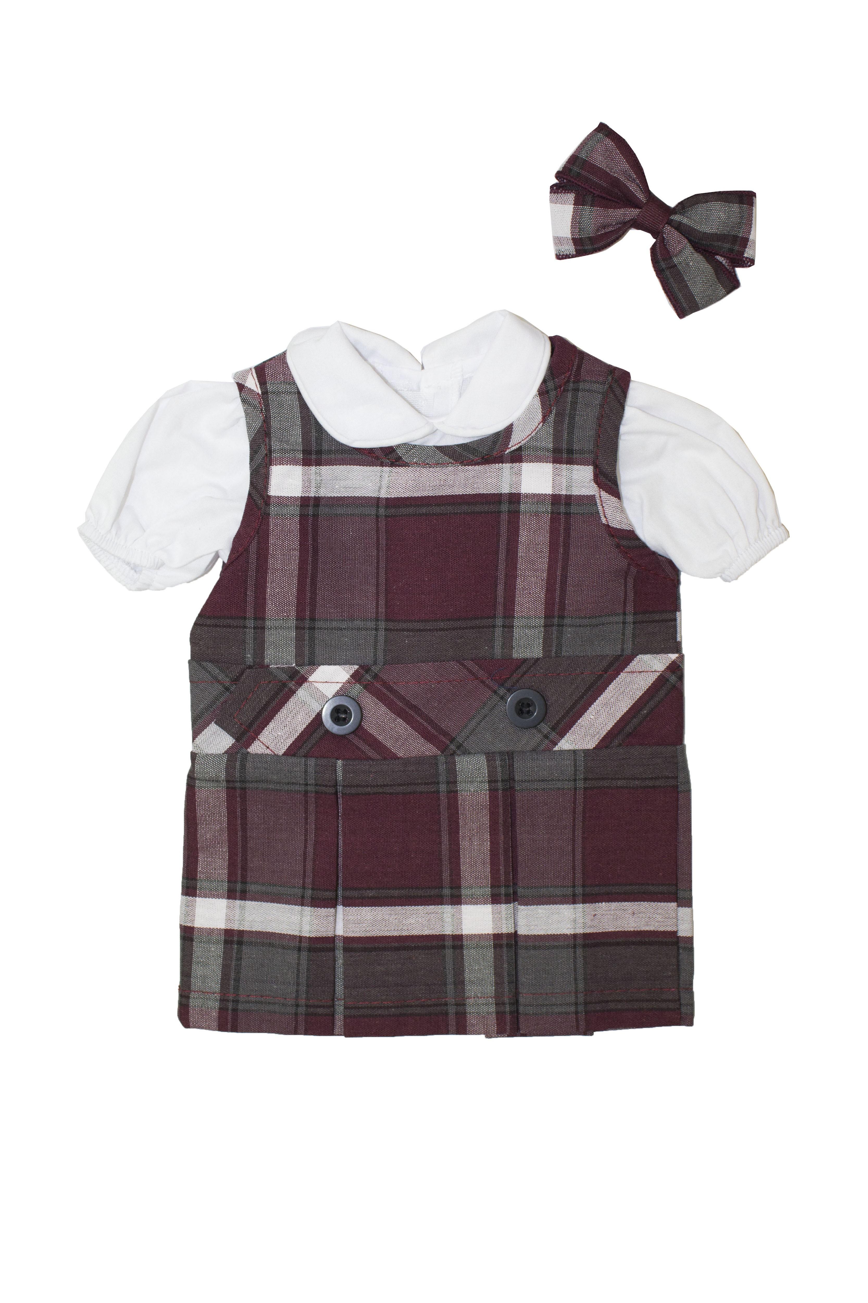 SAS Doll Dress