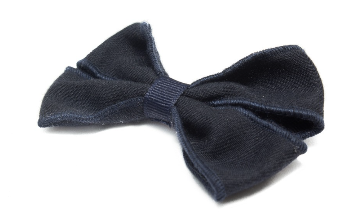 GIRLS' STORE Mini Hair Bow