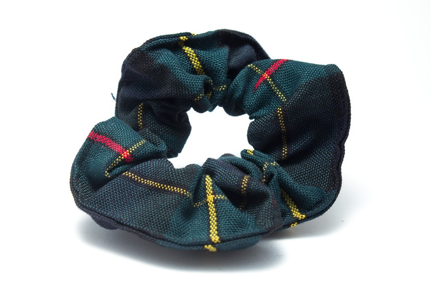 ANN Girls' Hair Scrunchie