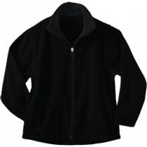 SHGS Spirit Wear Full-Zip Micro Fleece w/ Logo - Please Allow 2-3 Weeks for Delivery