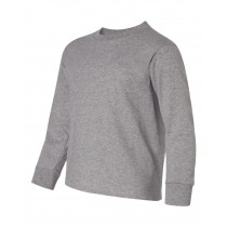SAS Long Sleeve Gym T-Shirt w/ Logo
