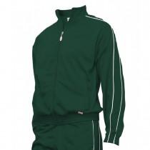 SPA Gym Track Jacket w/ Logo - School Spirit Only