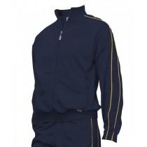 *NEW* ICS Gym Track Jacket w/ Logo (Grades 5-8 Only)