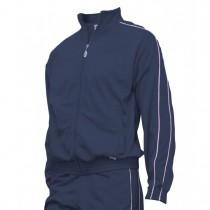 ST. ANN Gym Track Jacket w/ Logo (Grades 5-8 Only)