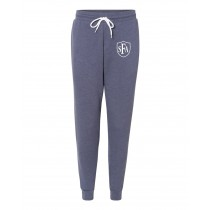 SFA Bella Canvas Unisex Jogger w/Logo - Please Allow 2-3 Weeks For Delivery