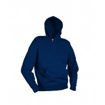 SJP Navy Spirit Wear Pullover Hoodie w/Logo - Please Allow 2-3 Weeks for Delivery