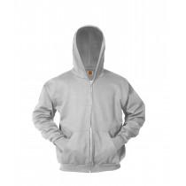 SAS Zip Hoodie w/Logo