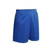 Montfort Ladies Gym Shorts w/ Logo