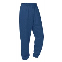 Plain Navy Gym Sweat Pants