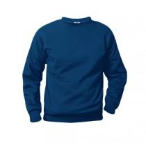FTOTS Gym Sweatshirt w/ Logo