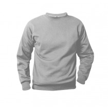 Corpus Christi-Holy Rosary Gym Sweat Shirt w/ Logo