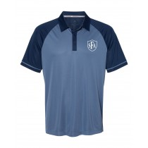 SFA Adidas Climacool Sport Shirt w/Logo - Please Allow 2-3 Weeks For Delivery