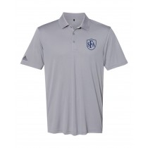 SFA Adidas Performance Sport Shirt w/Logo - Please Allow 2-3 Weeks For Delivery