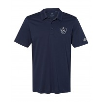 SFA Adidas Cotton Blend Sport Shirt w/Logo - Please Allow 2-3 Weeks For Delivery