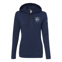 SFA Adidas Lightweight Women's Hoodie w/Logo - Please Allow 2-3 Weeks For Delivery