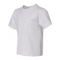Corpus Christi-Holy Rosary Gym T-Shirt w/ Logo