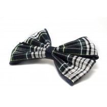Basic Plaid Bow