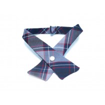 Girls' Cross Tie