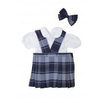 BCBL1 Girls' Doll Dress