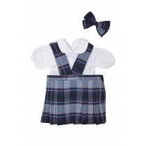 BCBL2 Girls' Doll Dress