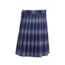 Plaid Skirt (Optional 5th Grade Only)