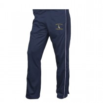 ICS Track Pant w/ Crest - Please Allow 2-4 Weeks for Delivery