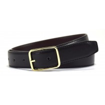 Reversible Black/Brown Belt