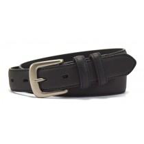 Shiny Black Belt