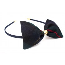 ANN Girls' Bow Headband