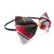 SHS-HARTSDALE Girls' Bow Headband