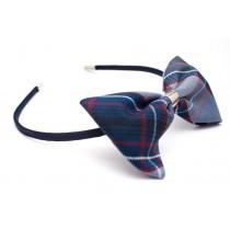BCBL1 Girls' Bow Headband