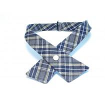 Girls' Cross Tie