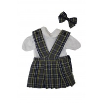 ICS Doll Dress