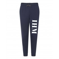 IHM Spirit Joggers w/ White IHM Logo - Please Allow 2-3 Weeks for Delivery