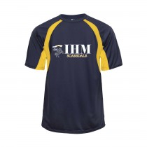 IHM Hook S/S Spirit T-Shirt w/ White Knight Logo - Please Allow 2-3 Weeks for Delivery