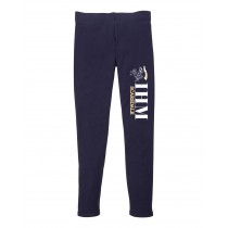 IHM Spirit Leggings w/ White Knight Logo - Please Allow 2-3 Weeks for Delivery
