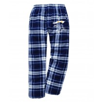 IHM Spirit Pajama Pants w/ White Knight Logo - Please Allow 2-3 Weeks for Delivery