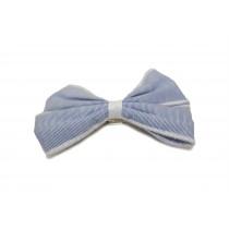 Light Blue Basic Bow