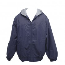 CCHRS Windbreaker w/ Crest - Please Allow 2-4 Weeks for Delivery