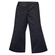 Navy Girls Pants